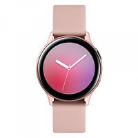 Смарт часы Samsung Galaxy Watch Active 2 40mm (SM-R830NZKASEK) Aluminium Gold