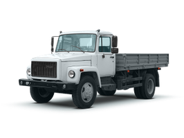 ГАЗ грузовые