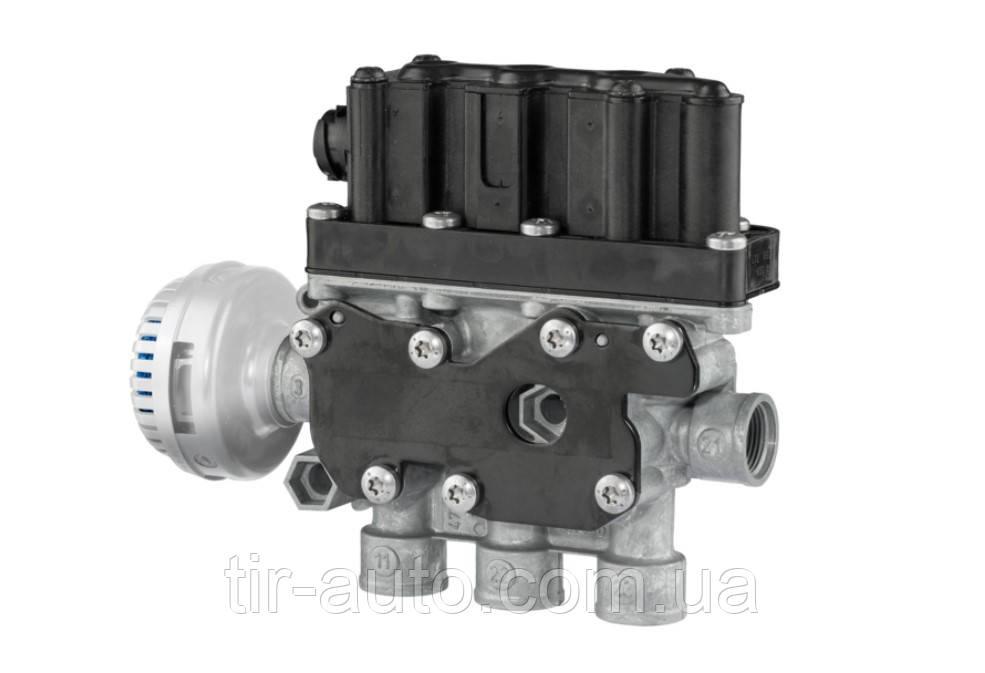 Электомагнитный клапан ECAS Renault Premium, Magnum DXi, DAF, MAN ( PROVIA ) PRO4120020