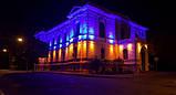 Линейный светильник 27W 410мм IP67 Wall washer Разные цвета, фото 3