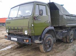КамАЗ (Камський автомобільний завод)