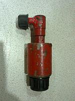 Штуцер гидроцилиндра (гранаты) 54-154-1-4А СК-5М НИВА
