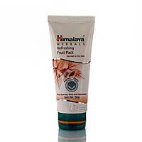 Himalaya Herbals Маска для обличчя для нормальної і сухої шкіри Папая і Яблуко Хималая Хербалс / 50 мл