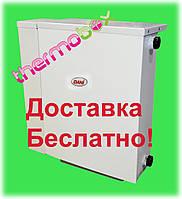 Котел газовый Дани Dani АОГВ 7,4 С, левый