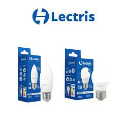 Продукція LECTRIS LED