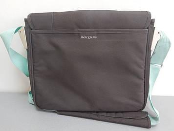"""Оригинальная сумка для ноутбука до 15,6"""" фирмы TARGUS 15''/15,6""""/16''"""