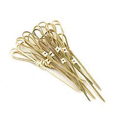 Бамбуковая шпажка Серце 120 мм 100 шт