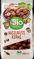 Органический фундук dm Bio Haselnusskerne, 200 г