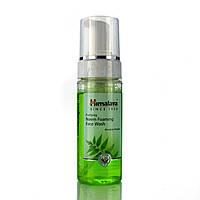 Himalaya Herbals, Face Wash, Neem Foaming, Очищаюча пінка, 150 мл