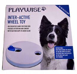 Интерактивная игрушка для собак Playwise