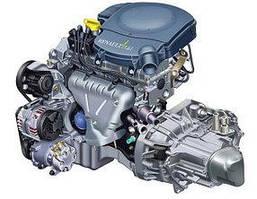 Деталі двигуна Dacia (Дачия), Renault (Рено)
