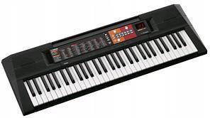 Синтезатор Yamaha PSRF51