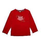Джемпер Losan Mc baby girls (026-1043AD/283) Темно-красный 2 Years-92 см