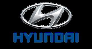 Hyundai легкові