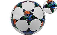 Мяч футзал №4 Ламин. PU CHAMPIONS LEAGUE FB-4658 (5 сл., сшит вручную)
