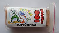 """Технопланктон """"Толстолов"""" Клубника 180 грамм."""