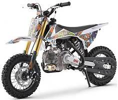 Мотоцикл BSE SP03 enduro
