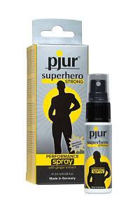 Пролонгатор Pjur Superhero Strong 20 ml