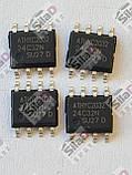 Мікросхема Atmel 24C32 корпус SO8, фото 3