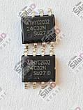 Мікросхема Atmel 24C32 корпус SO8, фото 2