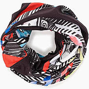 Многофункциональный головной убор БАФ BAFF цветной