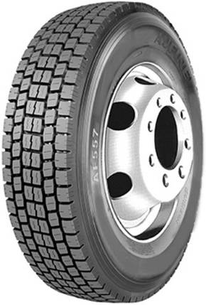 Грузовая шина 315/80R22.5  Aufine AF557 (Ведущая), фото 2