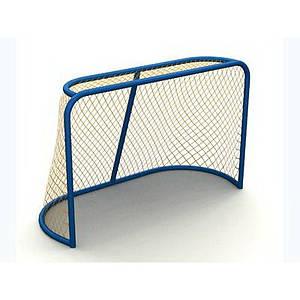 Ворота хоккейные BruStyle SG403