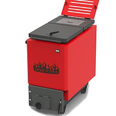 Котел Retra 6М 11 кВт (5мм) утилизатор шахтный. Бесплатная доставка!, фото 3