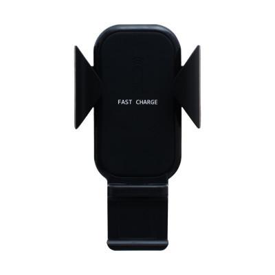 Автодержатель Wireless N32 Multitool Цвет Чёрный