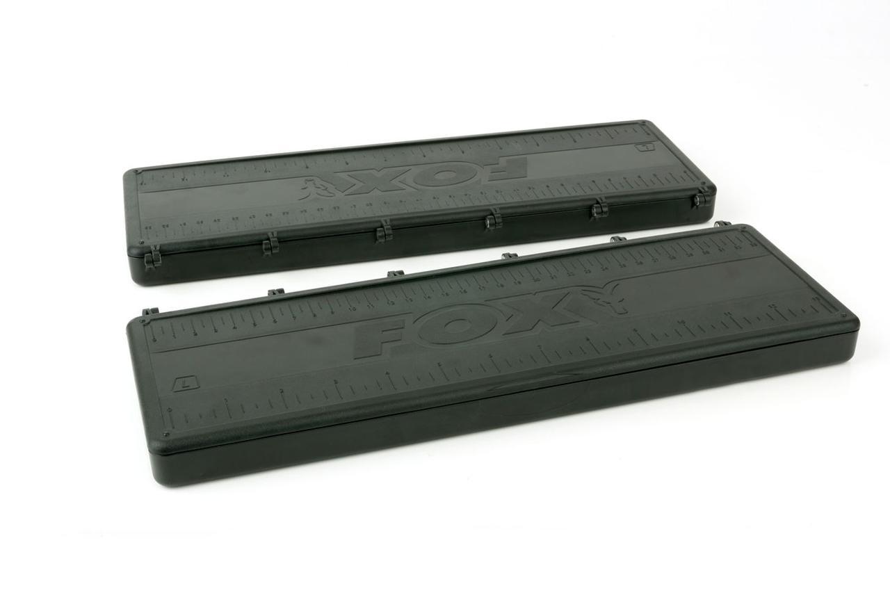 Поводочница система Fox F box Double Rig Box System inc Pins