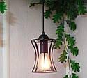 Подвесная люстра на 4-лампы SANDBOX-4 E27 чёрный, фото 5