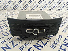 Аудиосистема / магнитола Mercedes W212/S212/C207/C218 рестайл A2129001826