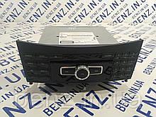 Блок управління аудіосистемою W212/S212/C207/C218 A2129001826