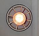 Подвесной светильник SANDBOX E27 чёрный, фото 6