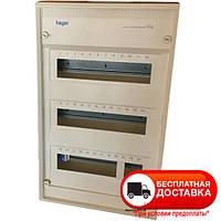 Щит накладной 36 модулей Volta VA36CN Hager наружный