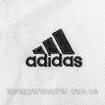 Футбольная форма Реал Мадрид  2020-2021 белая домашняя (Реплика), фото 3