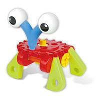 Конструктор GIGO – новая интерактивная, научно-познавательная игрушка.