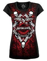 "Туніка Metallica ""Seek And Destroy"""
