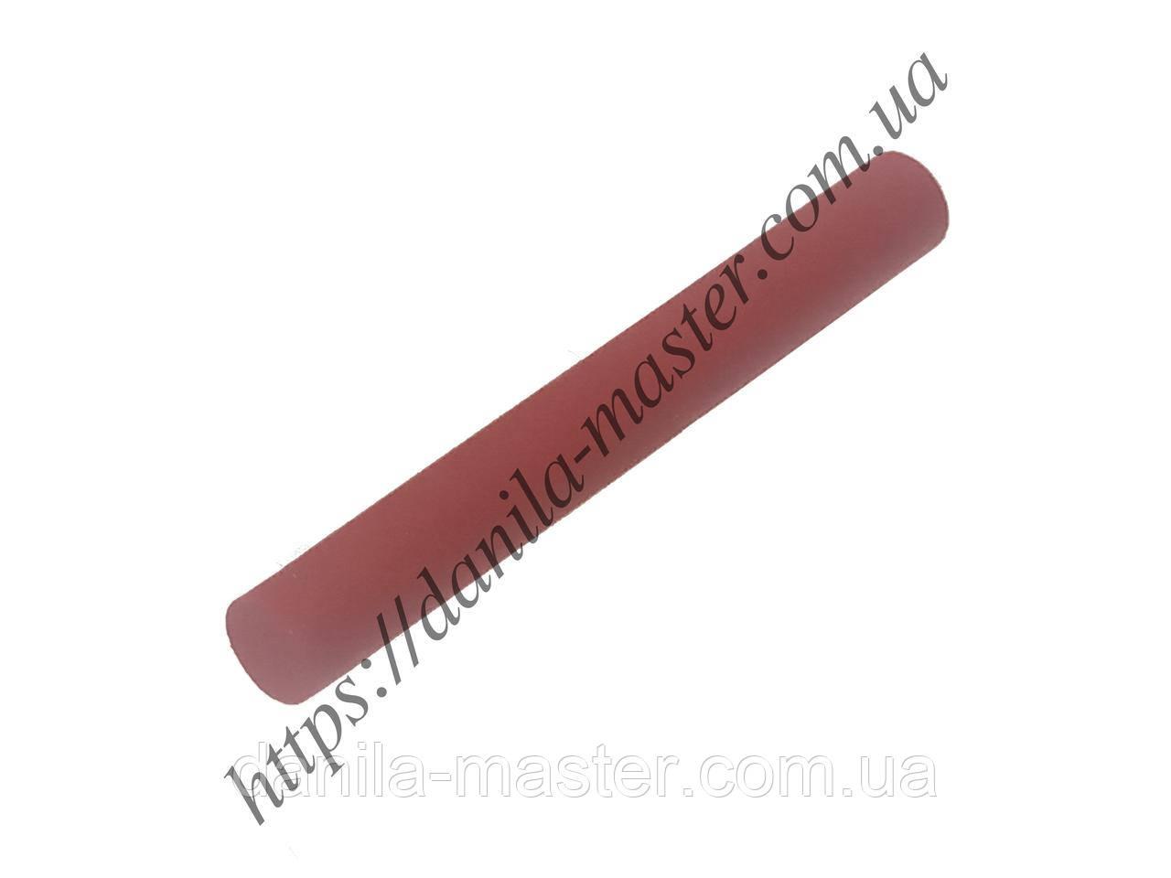Резинка EVE циліндрична коричнева Ø3,0 мм м'яка