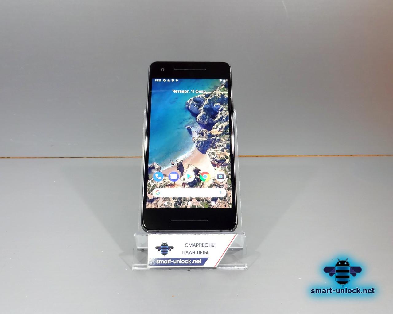 Телефон, смартфон Google Pixel 2 64Gb Покупка без риска, гарантия!