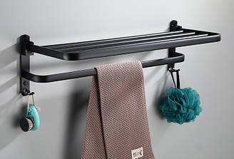 Поличка для ванної кімнати. Модель RD-2345