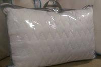 Бамбуковая подушка 70х70 LOTUS BAMBOO (один кант)