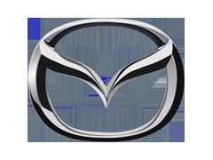 Mazda легкові