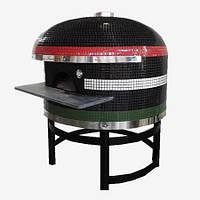 Opera - Піч для піци. Дрова/газ. Піци: 7 шт. Alfa pizza Італія, фото 1