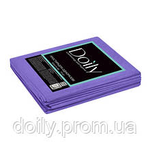 Простыни в пачках из спанбонда Doily 0,8м x 2м, 20 шт/уп.