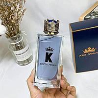 Dolce Gabbana K By Dolce Gabbana Туалетная вода 100 ml Духи Дольче Габбана К Корона 100 мл Мужской