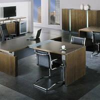 Дизайн кабінету керівника - практичні поради від ENRANDNEPR