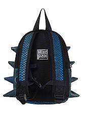 Рюкзак MadPax Pactor Mini Blue Mamba (M/PINT/PAC/MA), фото 3