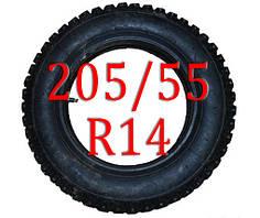 Цепи на колеса 205/55 R14