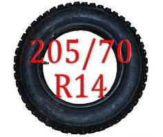 Цепи на колеса 205/70 R14